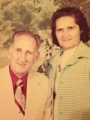 Mom n Dad 70s?