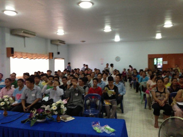 Hmong Conference