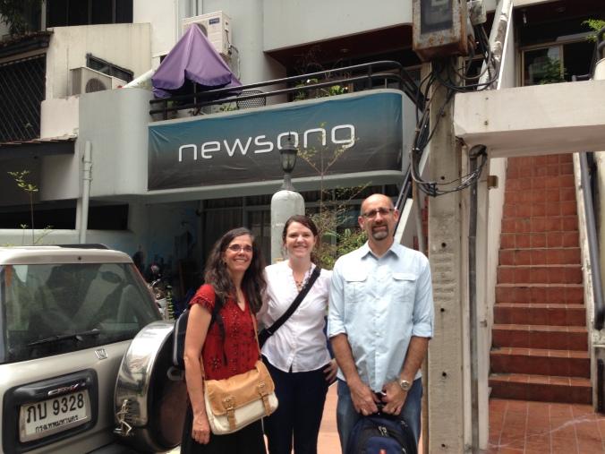 Newspring Bangkok